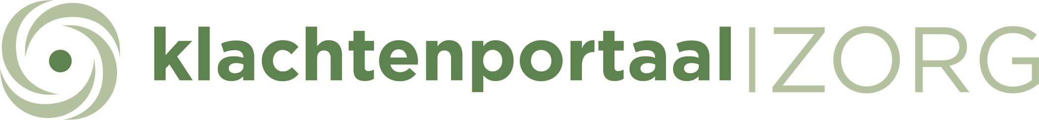 Logo Klachtenportaal